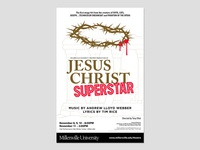 JESUS CHRIST SUPERSTAR (Final)