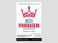 MISS FIRECRACKER CONTEST (Final)