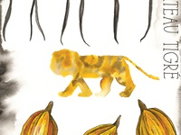 Le geteau Tigre