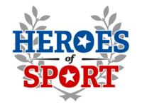 Heroes Of Sport Logo