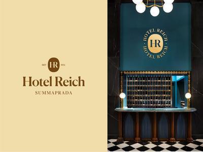 Hotel Reich