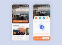CozZy Smart Hotel App V3
