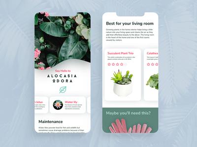 Plantica App