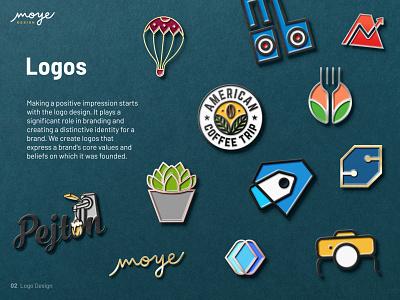 Logomarks ecology design pub photography blockchain robots travel logos mockup badge logo badge illustration logo branding moyedesign moye