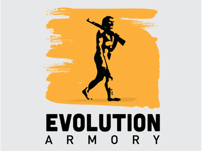 Evolution Logo WIP