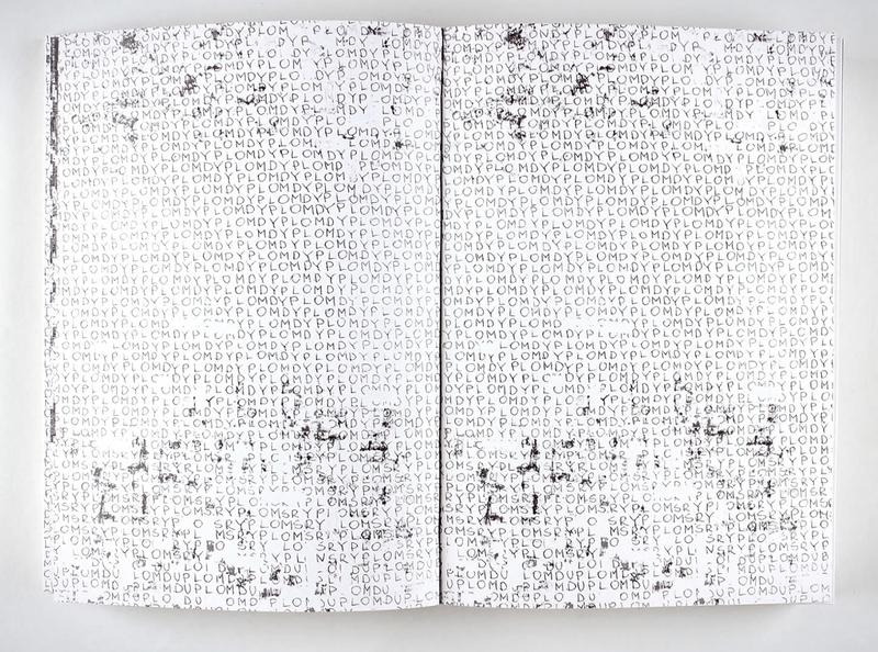 Notes handlettering illustration