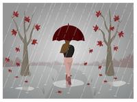 Rainy Jane