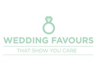 Weddding Favours branding