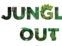 'It's a jungle out there' type