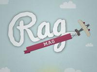 Rag front cover idea 2