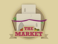 Market image