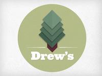 Drew's Branding