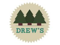 Drews logo number 2
