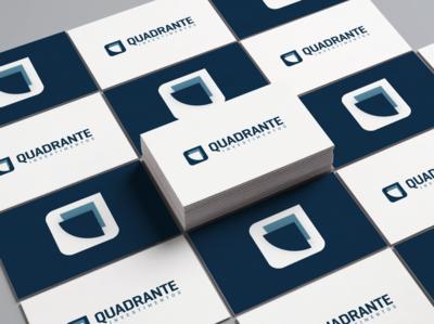 Quadrante Investimentos - Brand