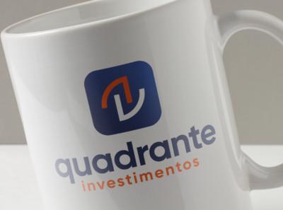 Quadrante Investimentos - Brand Design