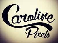 CarolinePixels Brand