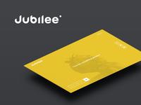 Jubilee Media Landing