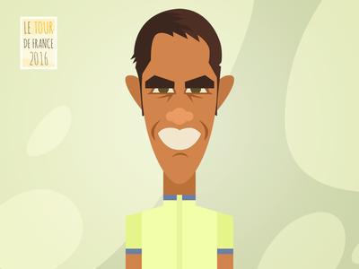 Alberto Contador tour de france czech sport rider bike espana spain france contador cycling