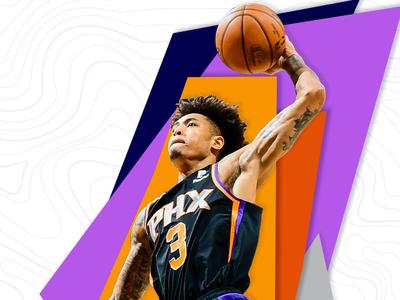 Phoenix Suns - Oubre