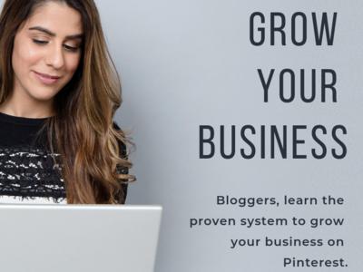 Grow Your Biz Pingraphic