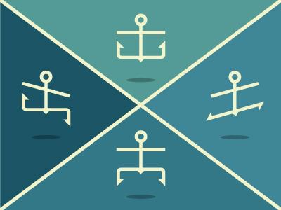 Anchor dance