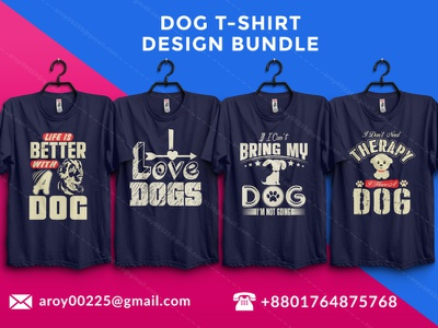 dog lover t-shirt design bundle tees tee minimal t-shirt design design t-shirt branding typography dogtshirtdesign dogtshirt dogdesign doglovers doggy dogs dog