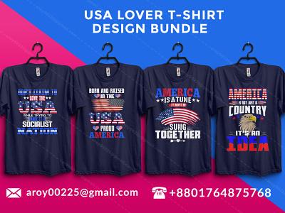 usa lover t-shirt design bundle design minimal t-shirt design t-shirt branding typography americanlover americatshirt usalovertshirt usalover americantshirt usatshirt american america usa
