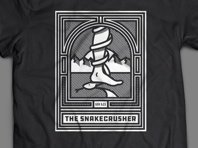 The Serpent Crusher
