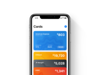 Cards – UI Kit Example