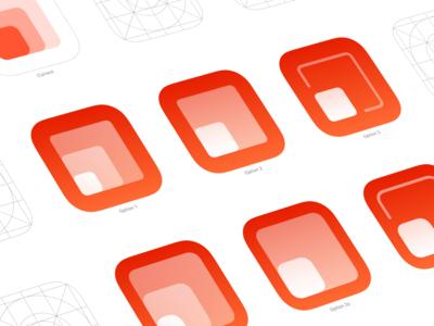 Aspetica 2 – Icon Options