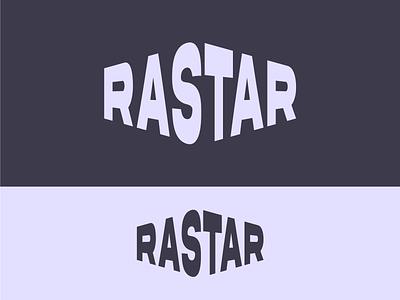 Rastar brand branding design brand identity color color palette vector typography logodesign logo design logo illustrator dribble dribbbler dribbble best shot dribbble draw design branding concept branding brand design