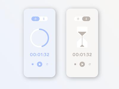 Countdown Timer #DayliUI #014 dailyui
