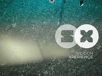 Silicon Xperience - logo, brand identity