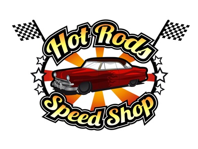Hot Rods Speed Shop