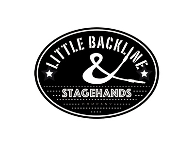 Little Backline & Stagehands Company
