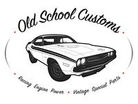 Old School Customs