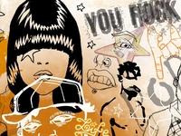 You Rock You Win
