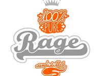 100% Pure Rage Undistilled