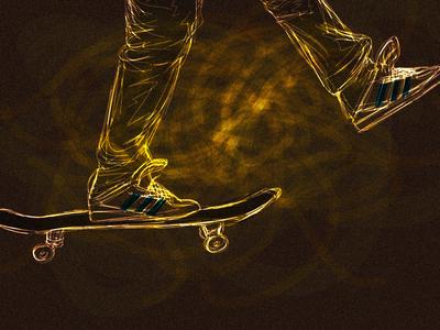 Skater #01