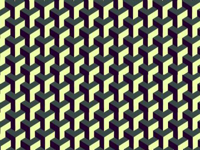 Graphic mat