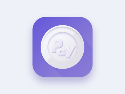 【 Pattern01 】 Daily UI challenge 005 ▷ App Icon