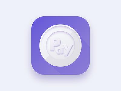 【 Pattern01 】 Daily UI challenge 005 ▷ App Icon logo flat daily ui challenge 005 dailyui 005 app icon icon inspiration photoshop dailyuichallenge dailyui webdesign uidesign interface design xd web ux ui appdesign app