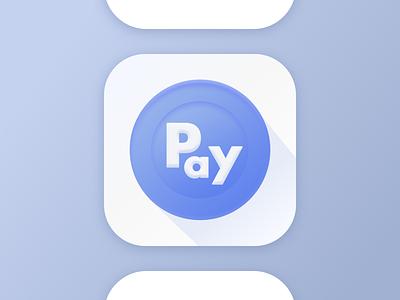 【 Pattern02 】 Daily UI challenge 005 ▷ App Icon daily005 dailyui005 logo app icon creative flat inspiration photoshop dailyuichallenge dailyui webdesign uidesign interface design xd web ui ux appdesign app