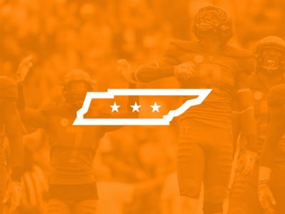 Tennessee Transfer Sticker