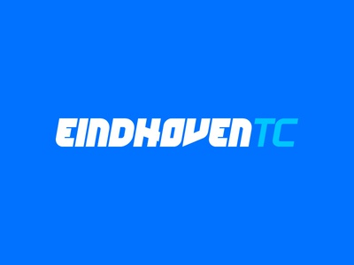 Eindhoven TC - My first typeface