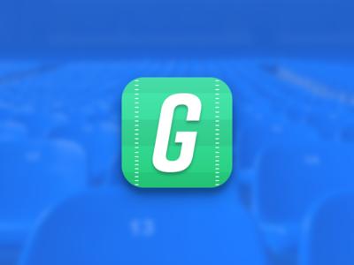 Daily UI challenge #05 — App Icon
