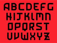 Eindhoventc regular letters