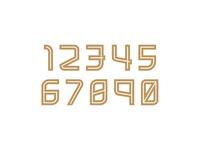 Eindhoventc inline numerals