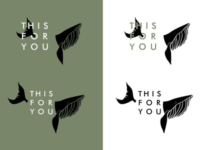 This for you Logo