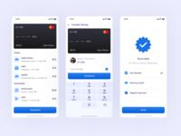 Google/Apple Pay